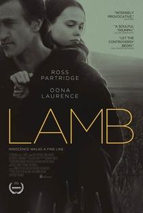 Lamb - Poster / Capa / Cartaz - Oficial 1