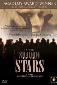 In the Shadow of the Stars - Poster / Capa / Cartaz - Oficial 1
