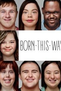 Minha vida com síndrome de down - Poster / Capa / Cartaz - Oficial 1