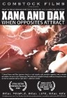 Xana and Dax: When Opposites Attract - Poster / Capa / Cartaz - Oficial 1