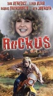 Ruckus - Poster / Capa / Cartaz - Oficial 3