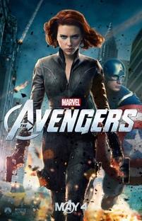 Os Vingadores - Poster / Capa / Cartaz - Oficial 5