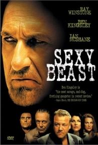 Sexy Beast - Poster / Capa / Cartaz - Oficial 2