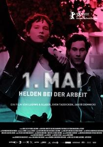 1. Mai - Poster / Capa / Cartaz - Oficial 1