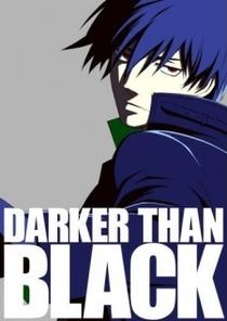 Darker than Black: Kuro no Keiyakusha Special - Poster / Capa / Cartaz - Oficial 1