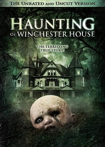 Haunting Of Winchester House - Poster / Capa / Cartaz - Oficial 1