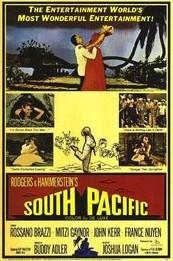 Ao Sul do Pacífico - Poster / Capa / Cartaz - Oficial 2