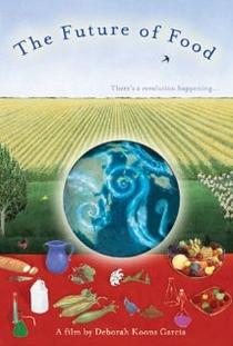 O futuro dos Alimentos - Poster / Capa / Cartaz - Oficial 1