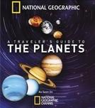 Guia de Viagens Interplanetárias (A Traveler's Guide to the Planets)