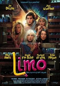 Lemo - Poster / Capa / Cartaz - Oficial 1