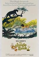 Mogli: O Menino Lobo (The Jungle Book)