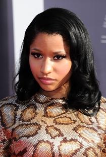 Nicki Minaj - Poster / Capa / Cartaz - Oficial 5