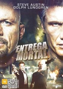 Entrega Mortal - Poster / Capa / Cartaz - Oficial 4