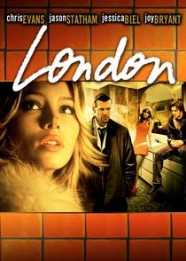 London - Poster / Capa / Cartaz - Oficial 2