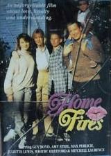 Home Fires - Poster / Capa / Cartaz - Oficial 1