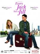 Jack E Chloe - Um Amor Por Acaso (Jusqu'à Toi)
