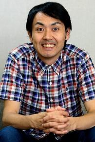 Tanaka Takushi (田中卓志)