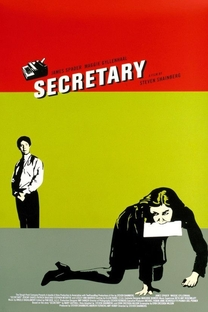 Secretária - Poster / Capa / Cartaz - Oficial 4