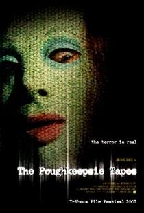 As Fitas de Poughkeepsie - Poster / Capa / Cartaz - Oficial 2