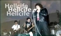 Hellcife - Transformações: A Cena Metal No Recife Pós-Mangue - Poster / Capa / Cartaz - Oficial 1
