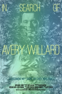 In search of Avery Willard - Poster / Capa / Cartaz - Oficial 1