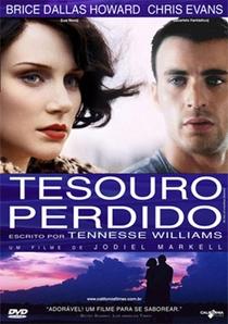Tesouro Perdido - Poster / Capa / Cartaz - Oficial 2