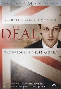 The Deal - Poster / Capa / Cartaz - Oficial 1
