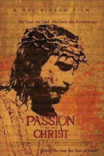 A Paixão de Cristo - Poster / Capa / Cartaz - Oficial 12