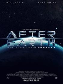Depois da Terra - Poster / Capa / Cartaz - Oficial 10