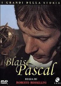 Blaise Pascal - Poster / Capa / Cartaz - Oficial 1