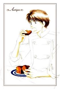 Seiyou Kottou Yougashiten: Antique - Poster / Capa / Cartaz - Oficial 5