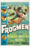 Homens Rãs (The Frogmen)