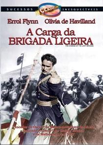 A Carga da Brigada Ligeira - Poster / Capa / Cartaz - Oficial 5