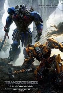 Transformers: O Último Cavaleiro - Poster / Capa / Cartaz - Oficial 7