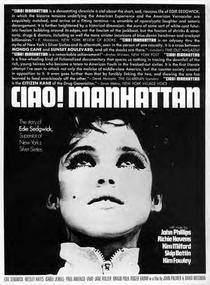 Ciao! Manhattan - Poster / Capa / Cartaz - Oficial 1
