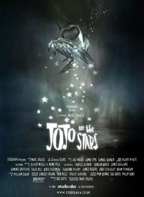 Jo Jo in the Stars - Poster / Capa / Cartaz - Oficial 2