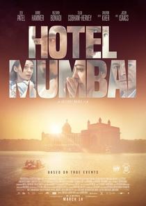 Atentado ao Hotel Taj Mahal - Poster / Capa / Cartaz - Oficial 6