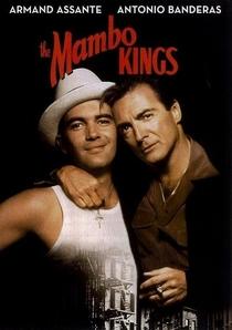 Os Reis do Mambo - Poster / Capa / Cartaz - Oficial 2