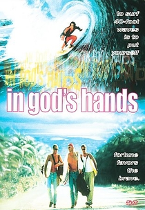 Nas Mãos de Deus - Poster / Capa / Cartaz - Oficial 1