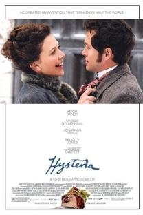 Histeria - Poster / Capa / Cartaz - Oficial 4