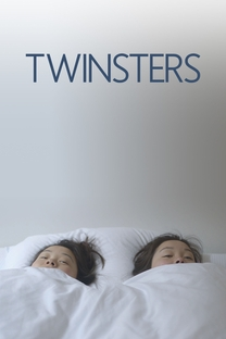 Twinsters - Poster / Capa / Cartaz - Oficial 1