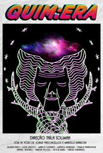 QUIM:ERA - Poster / Capa / Cartaz - Oficial 1