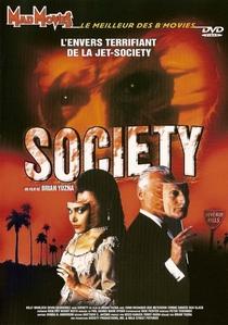 A Sociedade dos Amigos do Diabo - Poster / Capa / Cartaz - Oficial 8