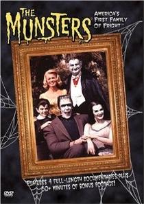 Os Monstros: Documentário - Poster / Capa / Cartaz - Oficial 1
