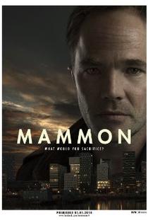 Mammon (1ª Temporada) - Poster / Capa / Cartaz - Oficial 1