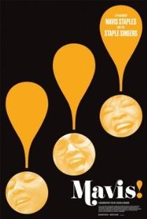 Mavis! - Poster / Capa / Cartaz - Oficial 1