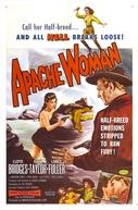 Pistoleiro Solitário (Apache Woman)