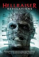 Hellraiser: Revelações