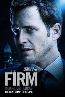 A Firma (1ª Temporada) - Poster / Capa / Cartaz - Oficial 1