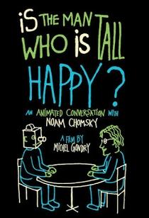 O Homem Que é Alto é Feliz? - Poster / Capa / Cartaz - Oficial 3